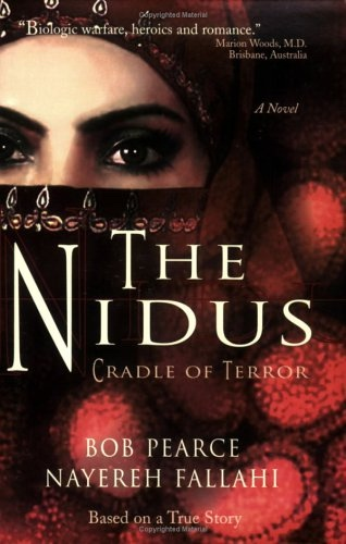 Image for THE NIDUS: CRADLE OF TERROR