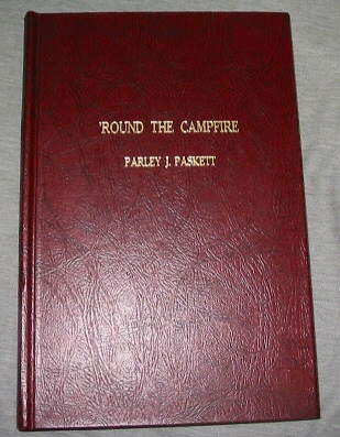 Image for ROUND THE CAMPFIRE UTAH MORMON GENEALOGY