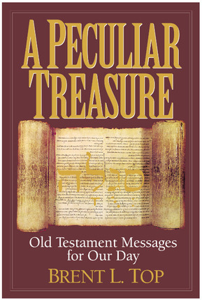 Image for A PECULIAR TREASURE - Old Testament Messages for Our Day