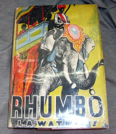 Image for RHUMBO