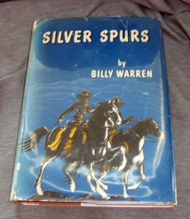 Image for SILVER SPURS