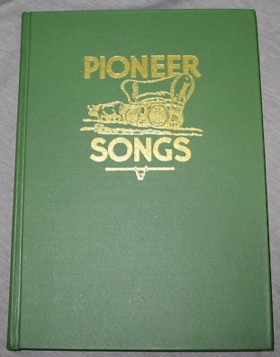 Image for PIONEER SONGS
