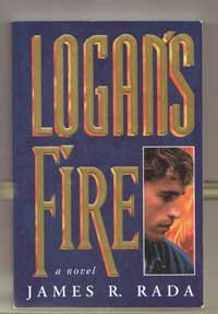 Image for LOGAN'S FIRE A Novel