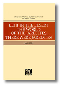 Image for Lehi in the Desert/ the World of the Jaredites/ There Were Jaredites