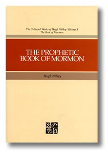 Image for The Prophetic Book of Mormon