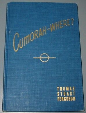 Image for CUMORAH - WHERE?