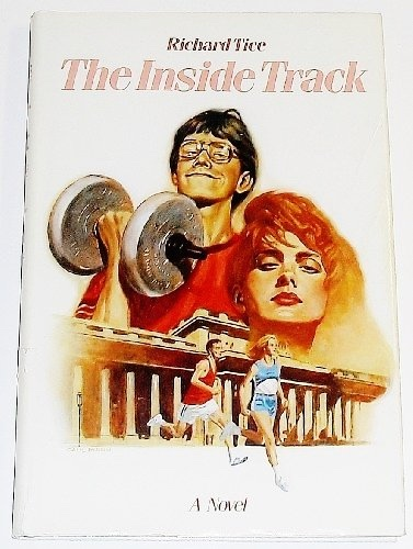 Image for INSIDE TRACK