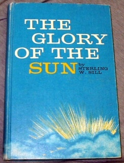 Image for THE GLORY OF THE SUN