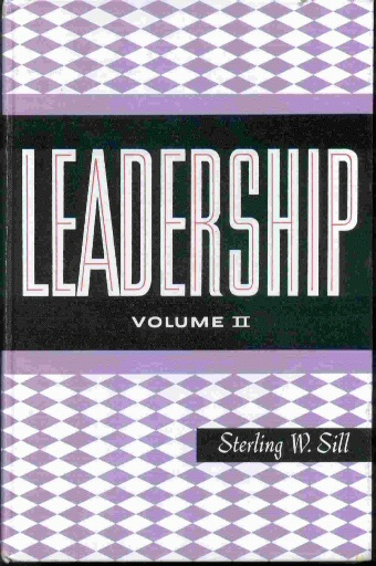 Image for LEADERSHIP - VOLUME 2