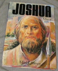Image for JOSHUA - MAN OF FAITH