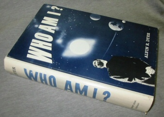 Image for WHO AM I?
