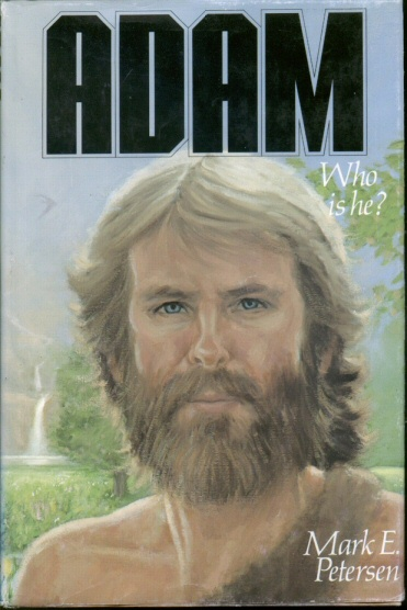 Image for ADAM - WHO IS HE?