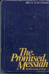 Image for THE PROMISED MESSIAH -  The First Coming of Christ