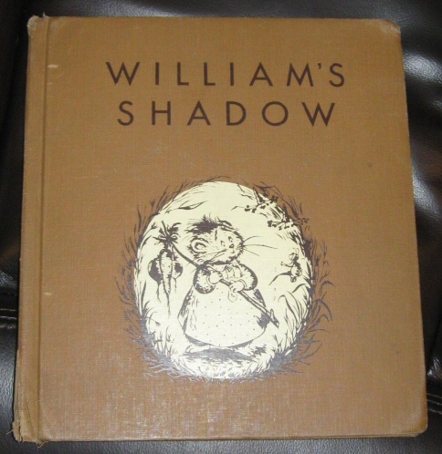 Image for WILLIAM'S SHADOW