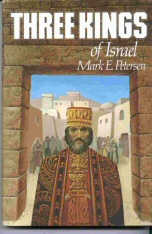 Image for THREE KINGS OF ISRAEL