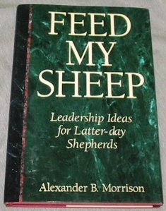 Image for FEED MY SHEEP