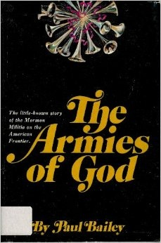 Image for THE ARMIES OF GOD