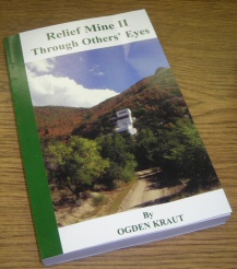Image for JOHN H. KOYLE'S - RELIEF MINE II - THROUGH OTHER'S EYES - The Mountain of the Lord's House Shall be Established in the Top of the Mountains and all Nations Shall Flow Unto It