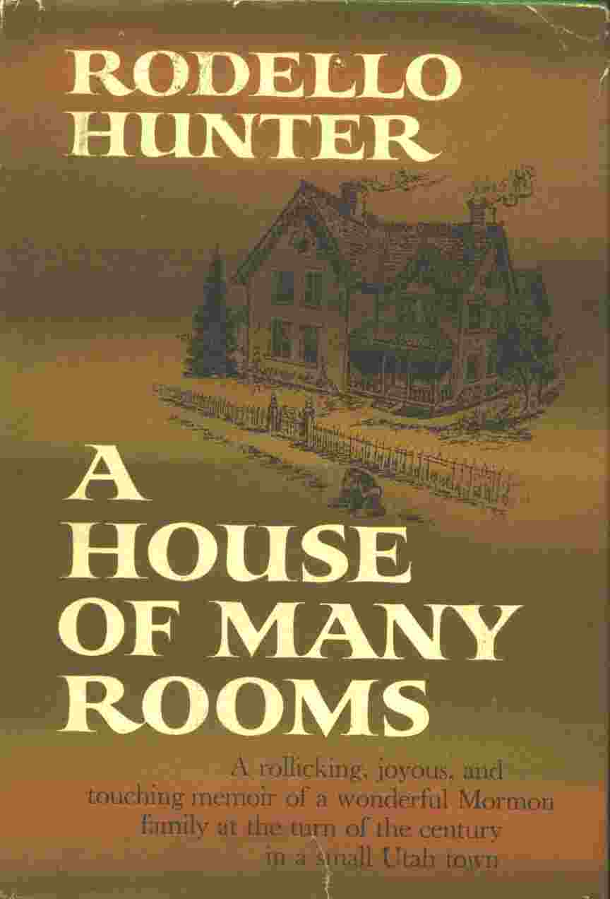 Image for A House of Many Rooms - a Family Memoir