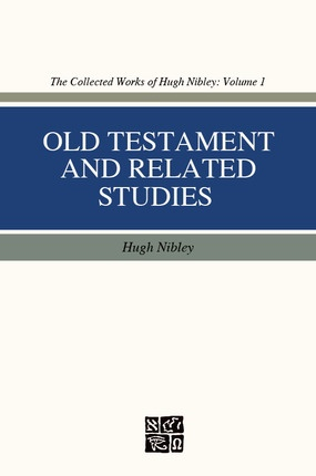 Image for Old Testament and Related Studies
