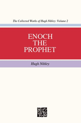 Image for ENOCH THE PROPHET