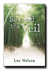 Image for BEYOND THE VEIL - VOL I - Near Death Experiences
