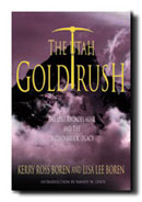 Image for THE UTAH GOLD RUSH - The Lost Rhoades Mine and the Hathenbruck Legacy