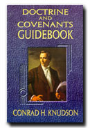 Image for DOCTRINE AND COVENANTS GUIDEBOOK