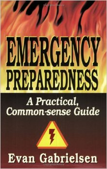 Image for EMERGENCY PREPAREDNESS - A Practical, Common-Sense Guide