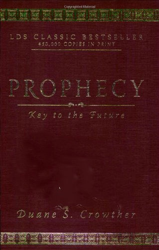 Image for Prophecy: Key To The Future Brand NEW