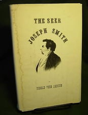 Image for THE SEER, JOSEPH SMITH His Education from the Most High