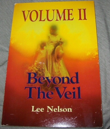 Image for BEYOND THE VEIL - VOL II - Near Death Experiences
