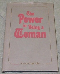 Image for THE POWER IN BEING A WOMAN