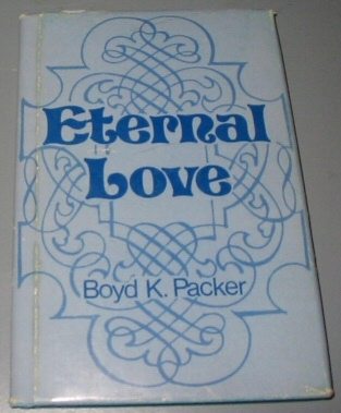 Image for ETERNAL LOVE