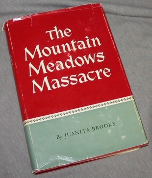 Image for The Mountain Meadows Massacre