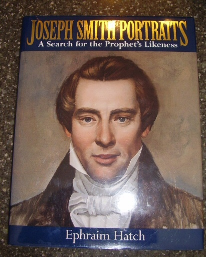 Image for JOSEPH SMITH PORTRAITS -   IN SEARCH OF THE PROPHET'S LIKENESS