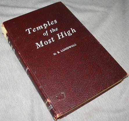 Image for Temples of the Most High