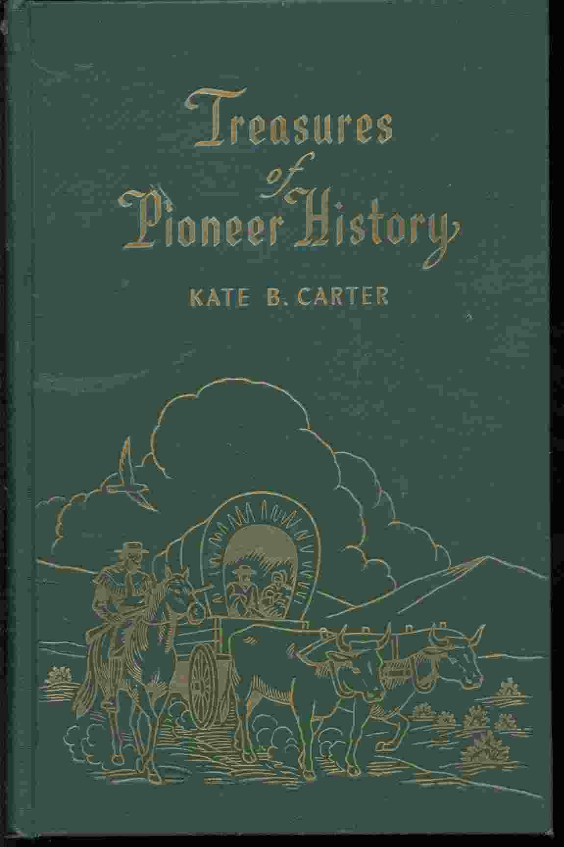 Image for Treasures of Pioneer History Volume 2 (vol 2)