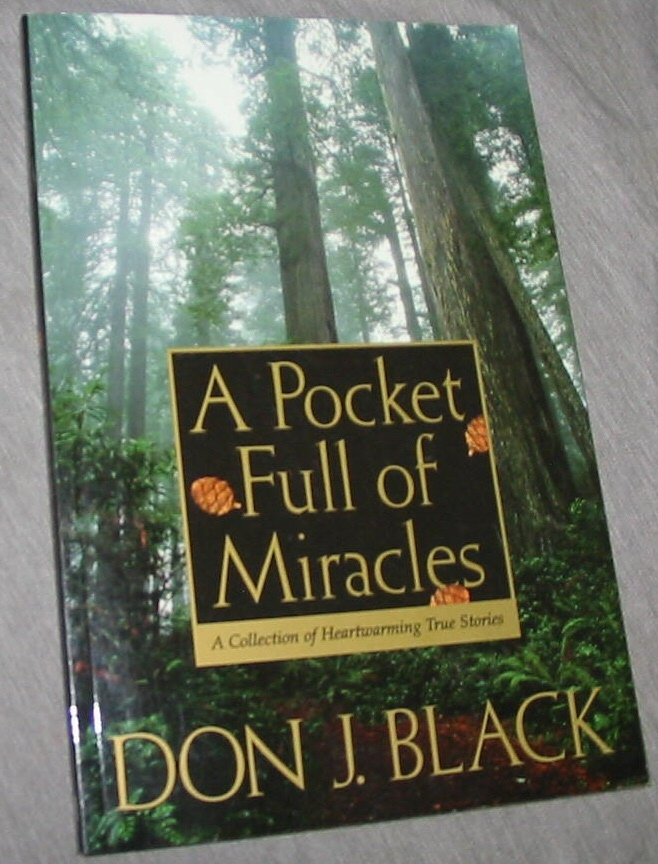 Image for A Pocket Full of Miracles - A Collection of Heartwarming True Stories