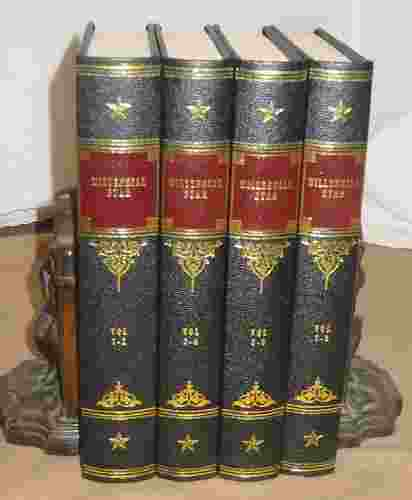 Image for MILLENNIAL STAR - HARDCOVER - MORMON - 1854 - Vol 16