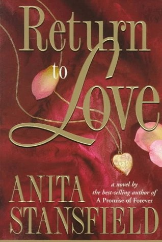 Image for RETURN TO LOVE -  A Novel
