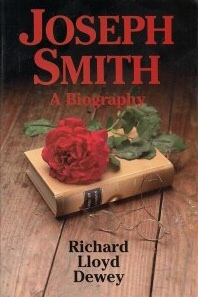 Image for Joseph Smith; a Biography