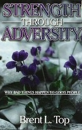 Image for STRENGTH THROUGH ADVERSITY -   Why Bad Things Happen to Good People