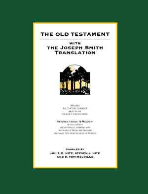 Image for THE OLD TESTAMENT WITH THE JOSEPH SMITH TRANSLATION