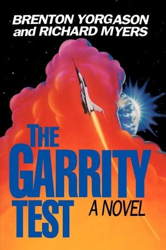 Image for THE GARRITY TEST