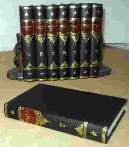 Image for MILLENNIAL STAR - HARDCOVER - MORMON - 1848 - Vol 10