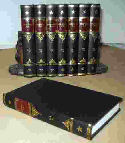 Image for MILLENNIAL STAR - HARDCOVER - MORMON - 1849 - Vol 11