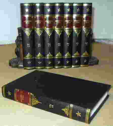 Image for MILLENNIAL STAR - HARDCOVER - MORMON - 1850 - Vol 12