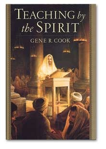 Image for Teaching by the Spirit