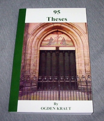 Image for 95 THESES
